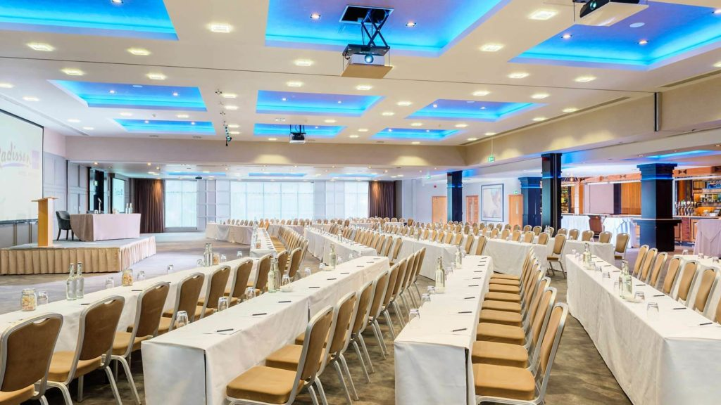 radisson blu hotel and spa Athone inua collection hotel group