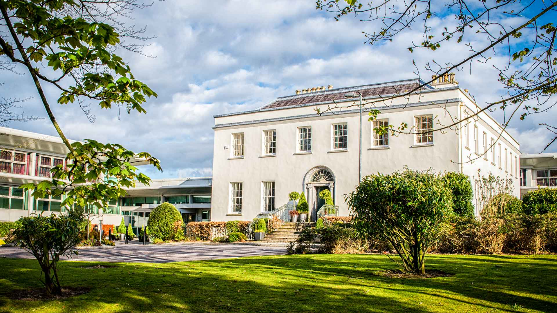 radisson blu hotel and spa Cork inua collection hotel group