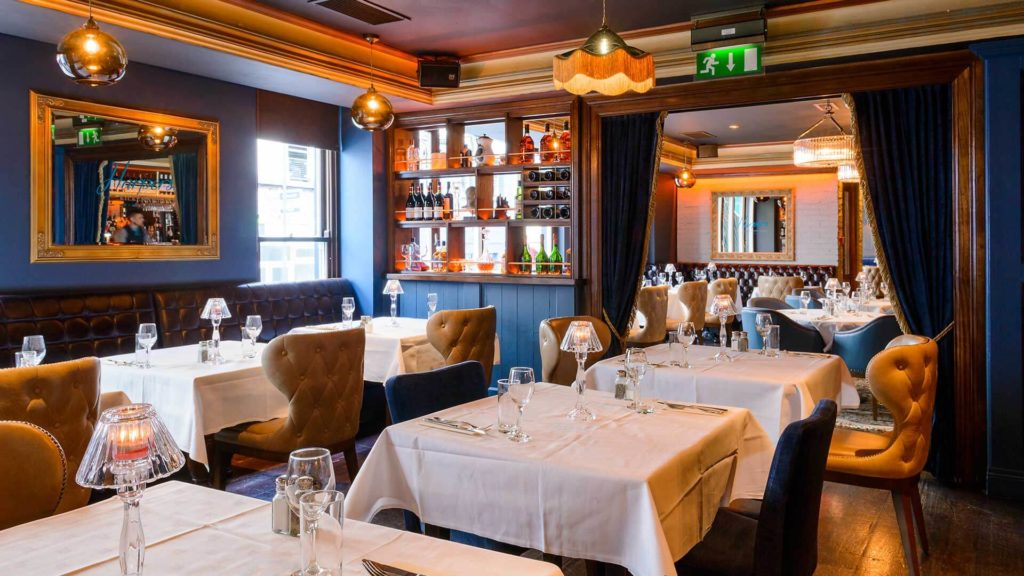 Kilkenny Hibernian Hotel Boutique inua collection hotel group