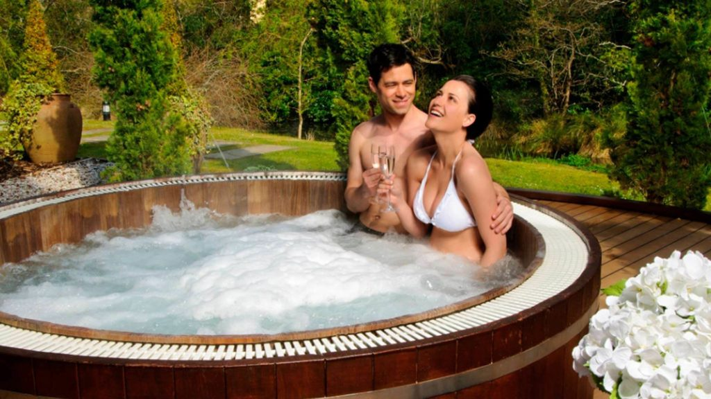 The Spa At Muckross 8