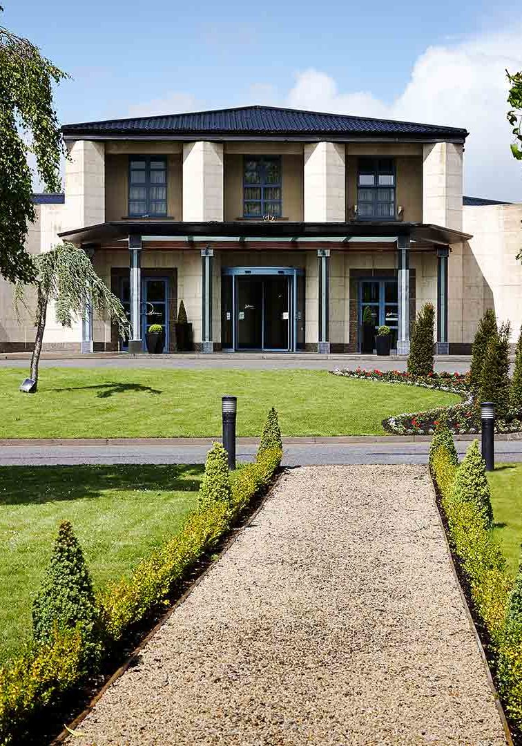 radisson blu hotel and spa Limerick inua collection hotel group